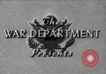 Image of German troops France, 1944, second 4 stock footage video 65675041930
