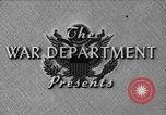 Image of German troops France, 1944, second 5 stock footage video 65675041930