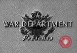 Image of German troops France, 1944, second 6 stock footage video 65675041930