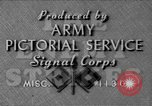 Image of German troops France, 1944, second 14 stock footage video 65675041930