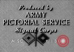 Image of German troops France, 1944, second 16 stock footage video 65675041930