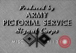Image of German troops France, 1944, second 18 stock footage video 65675041930