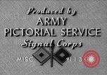 Image of German troops France, 1944, second 20 stock footage video 65675041930