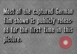 Image of German troops France, 1944, second 22 stock footage video 65675041930