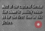 Image of German troops France, 1944, second 23 stock footage video 65675041930