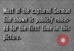 Image of German troops France, 1944, second 27 stock footage video 65675041930