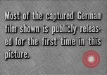 Image of German troops France, 1944, second 28 stock footage video 65675041930