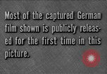 Image of German troops France, 1944, second 29 stock footage video 65675041930