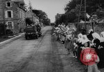 Image of German troops France, 1944, second 33 stock footage video 65675041930