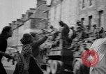 Image of German troops France, 1944, second 42 stock footage video 65675041930
