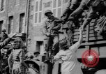 Image of German troops France, 1944, second 43 stock footage video 65675041930