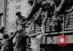 Image of German troops France, 1944, second 44 stock footage video 65675041930