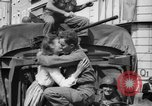 Image of German troops France, 1944, second 48 stock footage video 65675041930