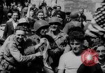 Image of German troops France, 1944, second 52 stock footage video 65675041930