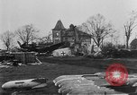 Image of Battle of the Bulge Western Front European Theater, 1944, second 37 stock footage video 65675041938