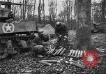 Image of Battle of the Bulge Western Front European Theater, 1944, second 42 stock footage video 65675041938