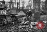 Image of Battle of the Bulge Western Front European Theater, 1944, second 43 stock footage video 65675041938