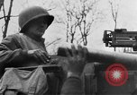 Image of Battle of the Bulge Western Front European Theater, 1944, second 44 stock footage video 65675041938