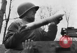 Image of Battle of the Bulge Western Front European Theater, 1944, second 45 stock footage video 65675041938