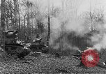 Image of Battle of the Bulge Western Front European Theater, 1944, second 51 stock footage video 65675041938