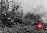 Image of Battle of the Bulge Western Front European Theater, 1944, second 52 stock footage video 65675041938