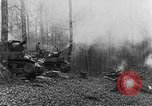 Image of Battle of the Bulge Western Front European Theater, 1944, second 58 stock footage video 65675041938