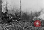 Image of Battle of the Bulge Western Front European Theater, 1944, second 59 stock footage video 65675041938