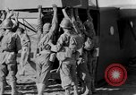 Image of C 47 aircraft European Theater, 1943, second 7 stock footage video 65675041943