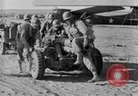Image of C 47 aircraft European Theater, 1943, second 11 stock footage video 65675041943