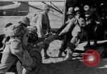 Image of C 47 aircraft European Theater, 1943, second 21 stock footage video 65675041943
