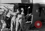 Image of C 47 aircraft European Theater, 1943, second 28 stock footage video 65675041943