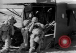 Image of C 47 aircraft European Theater, 1943, second 34 stock footage video 65675041943