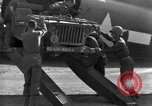 Image of C 47 aircraft Italy, 1943, second 12 stock footage video 65675041945