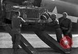 Image of C 47 aircraft Italy, 1943, second 14 stock footage video 65675041945