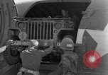 Image of C 47 aircraft Italy, 1943, second 27 stock footage video 65675041945