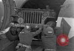 Image of C 47 aircraft Italy, 1943, second 33 stock footage video 65675041945
