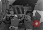 Image of C 47 aircraft Italy, 1943, second 34 stock footage video 65675041945