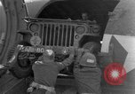 Image of C 47 aircraft Italy, 1943, second 35 stock footage video 65675041945