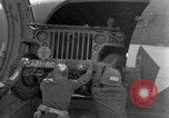 Image of C 47 aircraft Italy, 1943, second 36 stock footage video 65675041945