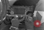 Image of C 47 aircraft Italy, 1943, second 38 stock footage video 65675041945