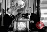 Image of Alfred Hitchcock United States USA, 1963, second 13 stock footage video 65675041947