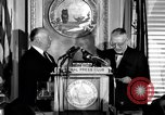 Image of Alfred Hitchcock United States USA, 1963, second 15 stock footage video 65675041947