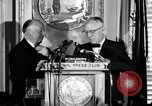 Image of Alfred Hitchcock United States USA, 1963, second 18 stock footage video 65675041947