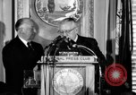 Image of Alfred Hitchcock United States USA, 1963, second 22 stock footage video 65675041947