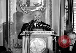 Image of Alfred Hitchcock United States USA, 1963, second 30 stock footage video 65675041947
