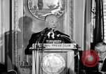 Image of Alfred Hitchcock United States USA, 1963, second 33 stock footage video 65675041947
