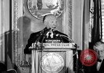 Image of Alfred Hitchcock United States USA, 1963, second 34 stock footage video 65675041947