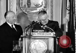 Image of Alfred Hitchcock United States USA, 1963, second 57 stock footage video 65675041947