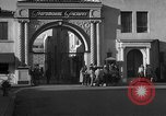 Image of Paramount Pictures Hollywood Los Angeles California USA, 1950, second 30 stock footage video 65675041950