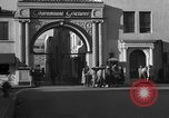 Image of Paramount Pictures Hollywood Los Angeles California USA, 1950, second 31 stock footage video 65675041950